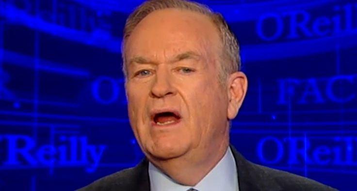 Bill O'Reilly on <em srcset=