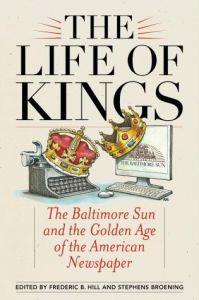 Life of Kings book jacket
