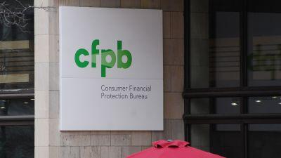 Consumer Financial Protection Bureau (CFPB), Washington, DC. (Photo by Adam Fagen/ flickr CC 2.0)
