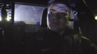 Scene from The Force (Photo courtesy of Sundance Film Festival)