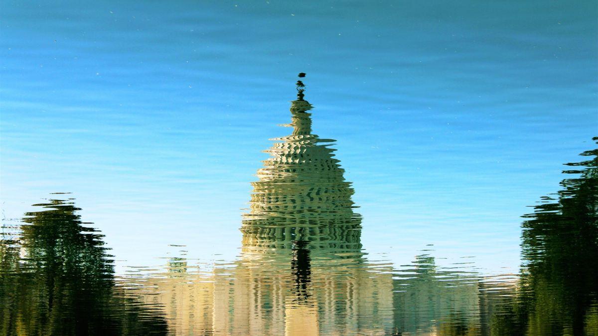 US Capitol, Pexels, Kendall Hoopes